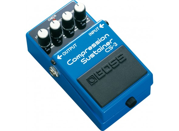 Compresor BOSS CS-3 Compression Sustainer