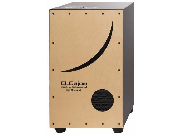 Cajons Roland EC-10 Cajon Electrónico Premium