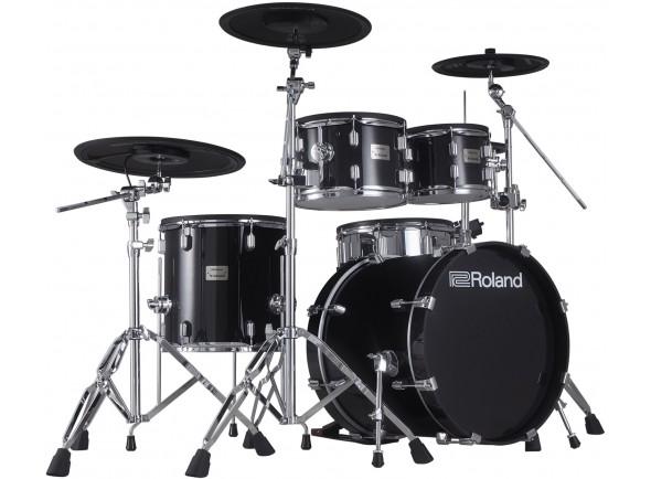 Juegos de batería electrónica Roland VAD506 V-Drums Acoustic Design E-Drum Kit