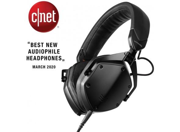 Auriculares V-MODA M-200 Professional Studio Headphones