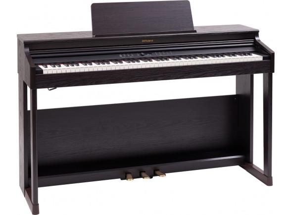 Pianos digitales para muebles Roland RP701 DR Dark Rosewood