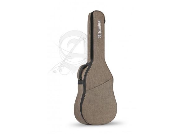 Bolso de guitarra clásica Alhambra 10 mm. 9730
