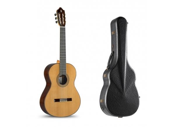 Guitarra clasica Alhambra 9P