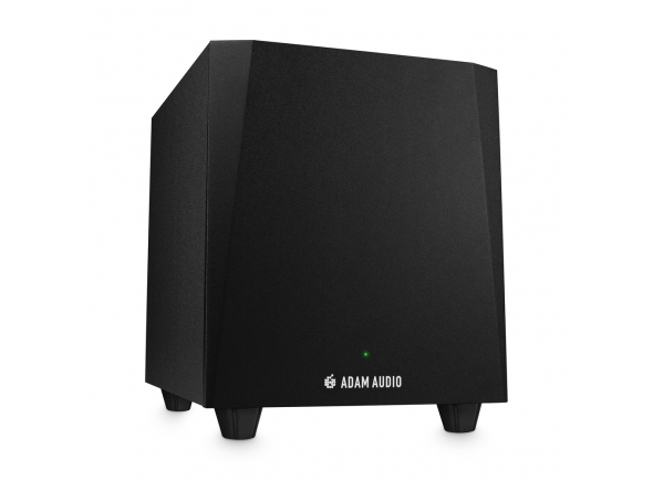 Altavoces de graves amplificados subwoofer Adam T10S
