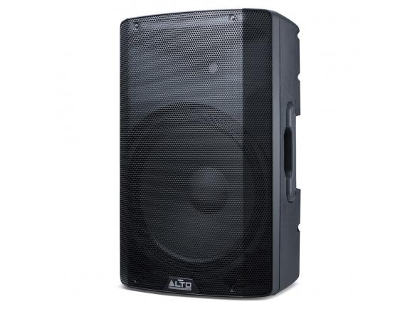 Altavoces amplificados Alto TX 215