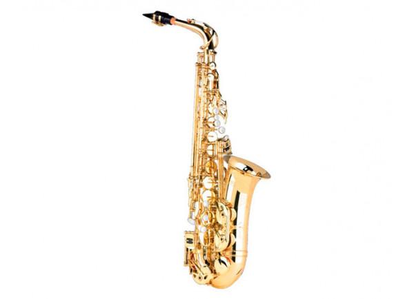 Saxofón alto Alysée   A808L Lacado