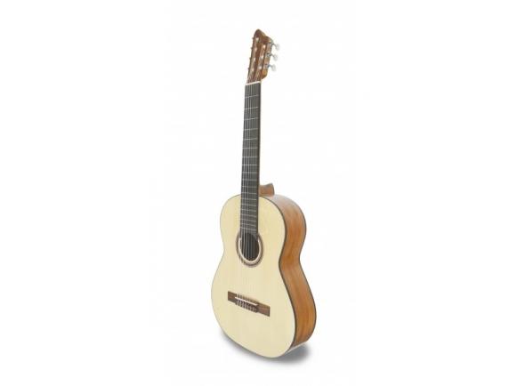 Guitarras clásicas electrificadas APC 1S 7 STR