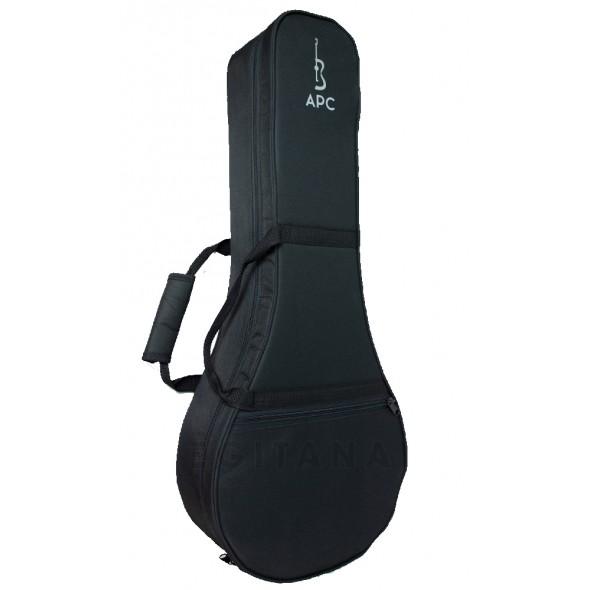 Estuches y bolsos APC Estojo para Banjo EBJPT