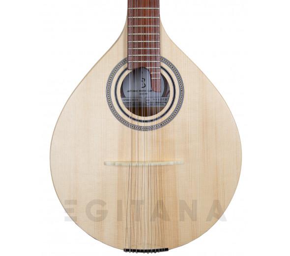 Guitarras de Fado Portuguesas Cadetas APC GF 305 CB Cadete