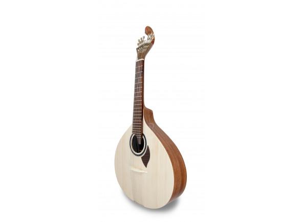 Guitarra portuguesa Lisboa APC GF305 LS
