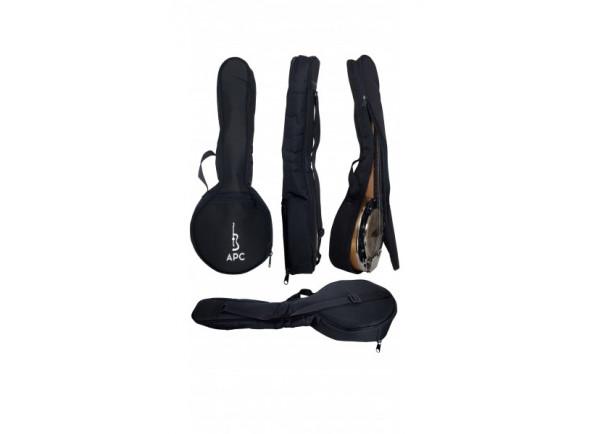 Estuches y bolsos APC  Saco - Banjo Português (SBJPT A)