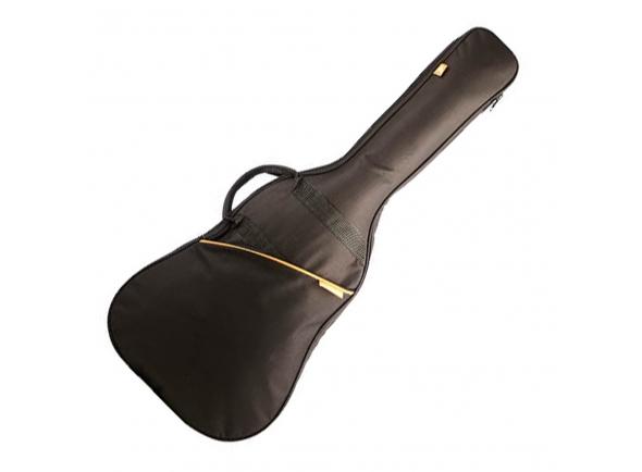 Bolso de guitarra clásica Armour ARM350C75 3/4