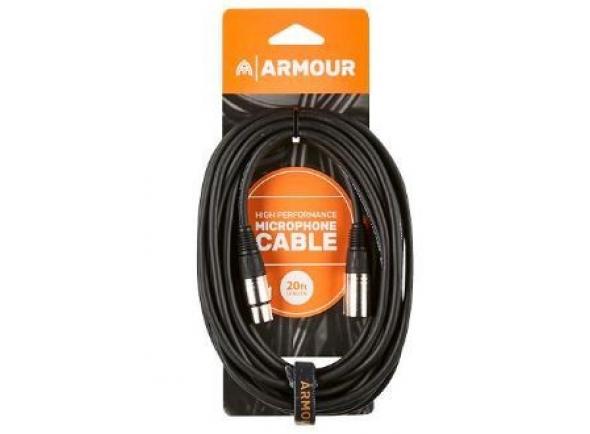 Cables XLR / Micrófono Ashton CCP20HP 6m