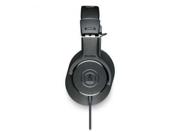 Auriculares para DJ Audio Technica ATH-M20X
