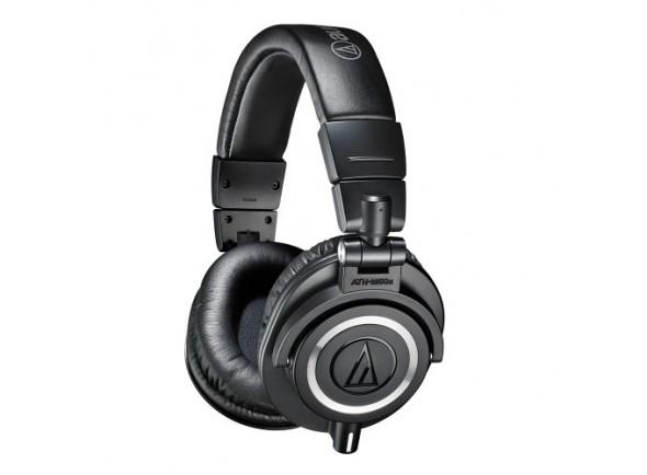 Auriculares de estudio Audio Technica ATH-M50X B-Stock
