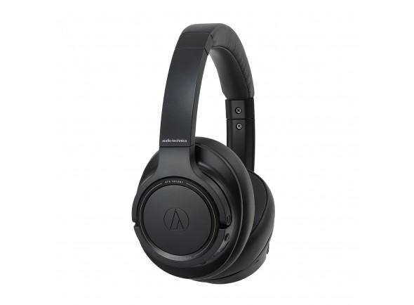 Auscultadores sem fio Audio Technica ATH-SR50BT BK