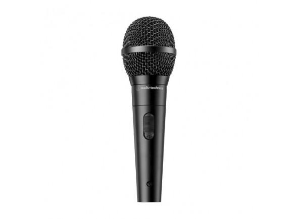Micrófono vocal dinámico Audio Technica ATR1300x