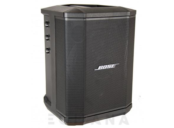Altavoces amplificados Bose S1 Pro System