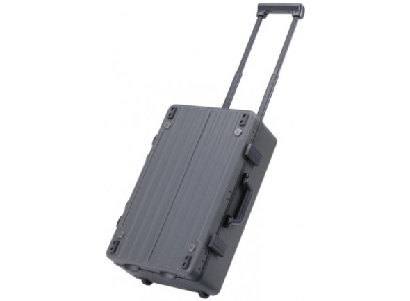 Pedales BOSS BCB-1000 Travel Pedalboard Premium