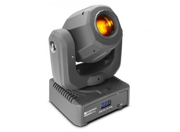 Cabezas móviles LED Cameo NanoSpot 300