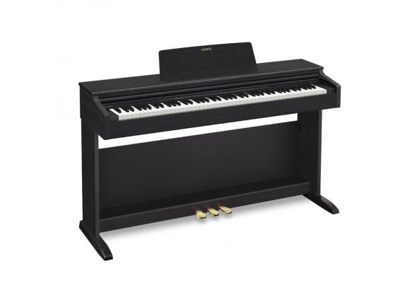 Pianos digitales para muebles Casio AP-270 BK Celviano
