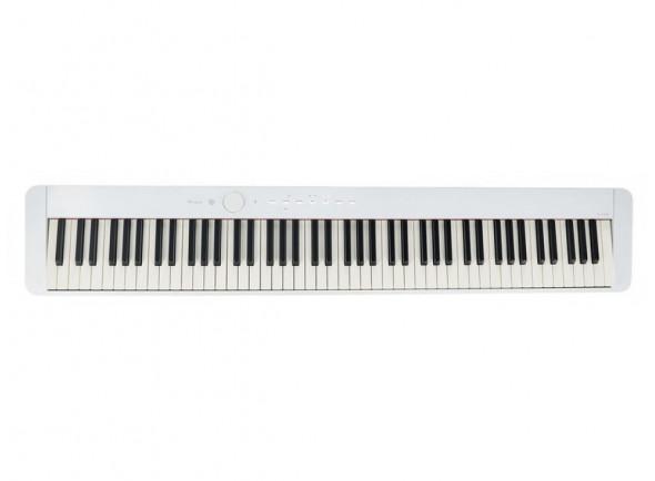 Pianos Digitales Portátiles Casio  PX-S1000 WE Privia