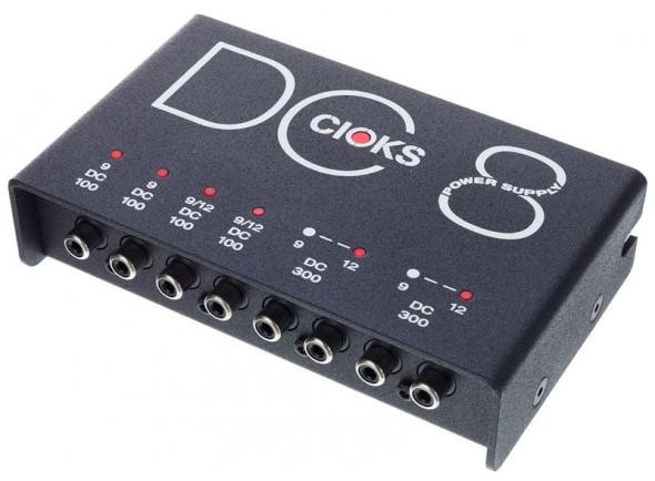 Otros efectos para guitarra electrica Cioks DC8