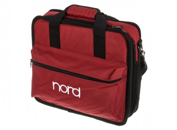 Estuches y bolsos Clavia Nord Soft Case Drum 3P