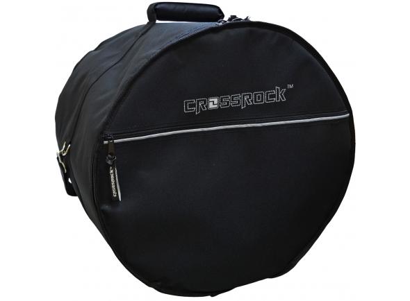 Bolsas de tambor acústico Crossrock CRSD100TT16