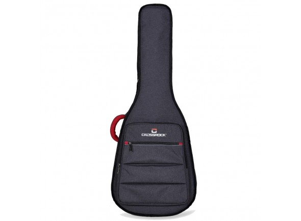 Dreadnought Guitar Bag Crossrock CRSG107D Dreadnought Gigbag