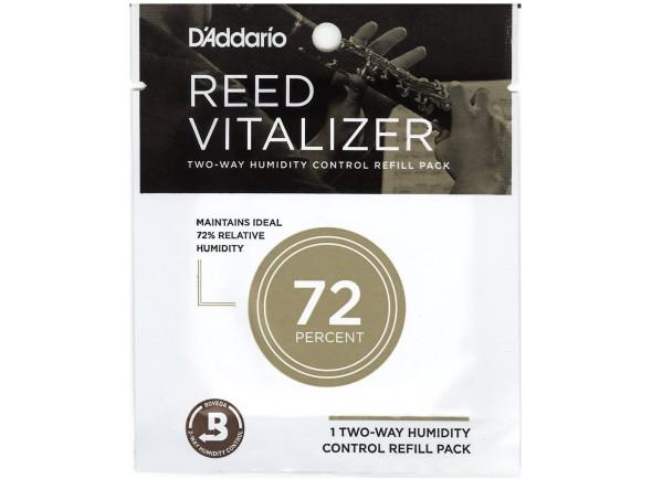 Estuches y bolsos D´Addario  Woodwinds Vitalizer 72% Refill Pack