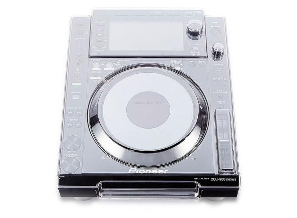 Otros accesorios Decksaver Pioneer CDJ-900 Nexus