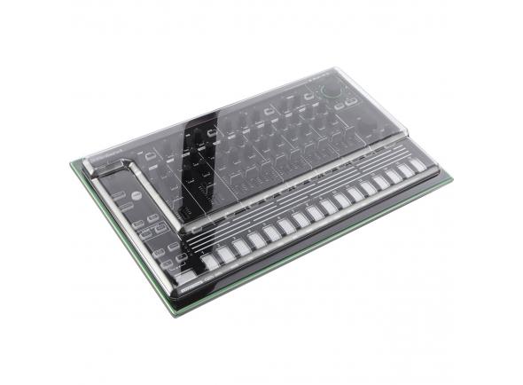 Otros accesorios Decksaver Roland TR-8s