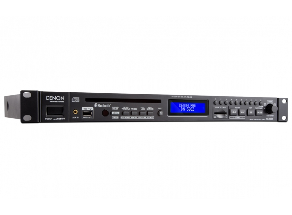 Reproductor de CD simple Denon DN-300Z MK II
