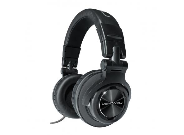 Auriculares para DJ Denon DJ HP1100
