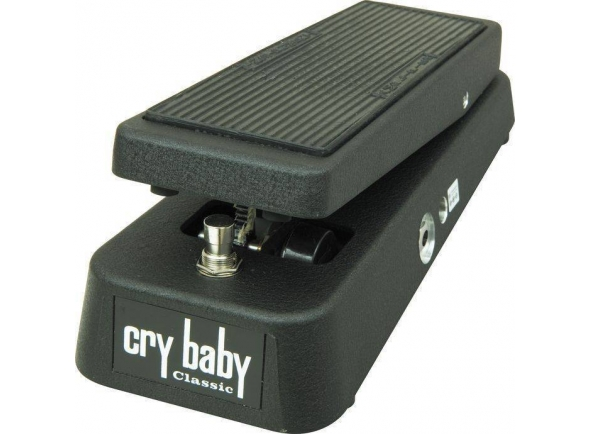 Wah Wah Dunlop Crybaby Classic GCB95 F