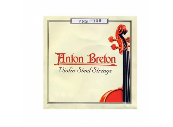 Cuerdas Egitana Cordas de Violino VNS-139 (Steel)