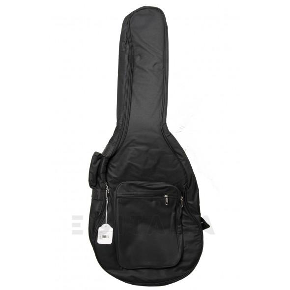 Bolso de guitarra clásica SOS Saco Guitarra Classica 3/4 Simples