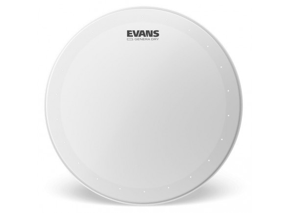 "Piel de caja de 14 "" Evans  B14DRY Genera Dry"