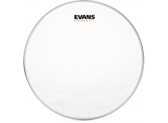 """Piel de caja de 14 """" Evans  S14H30 14"""