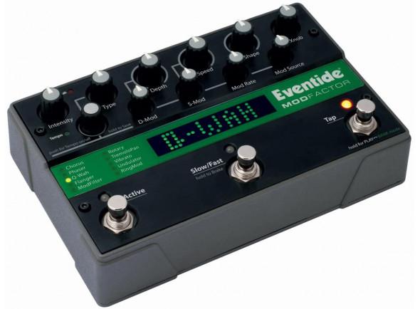 Pedales de guitarra electrica Eventide  ModFactor