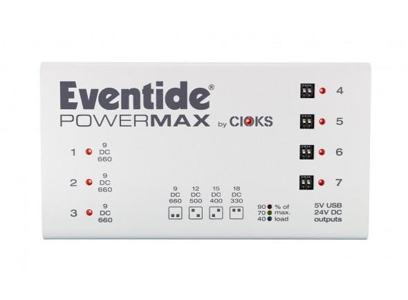 Cables de alimentación / transformadores Eventide PowerMAX V2