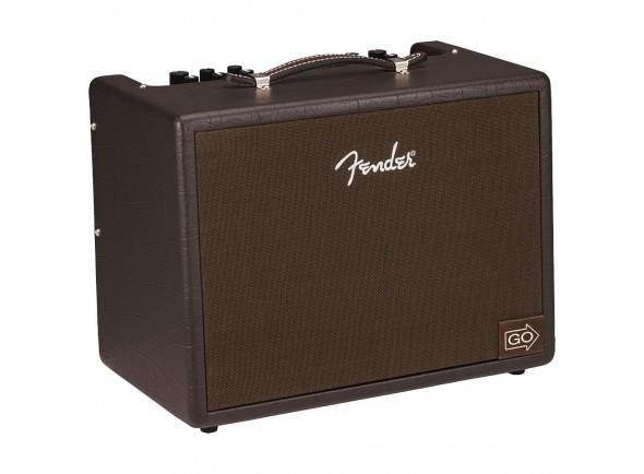 Amplificadores de guitarra acústica Fender Acoustic Junior