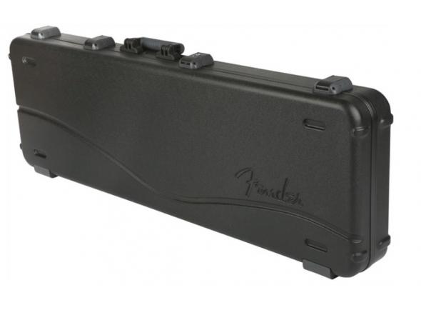 Bolsas y Estuches Fender Deluxe Molded Bass Case