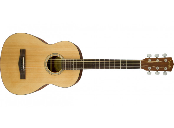 Otras guitarras acusticas Fender  FA-15 3/4 B-Stock