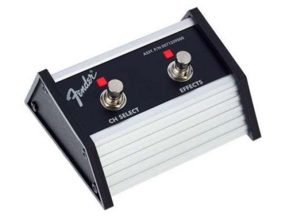 Interruptores Fender FS Super Champ X2/XD/Champion