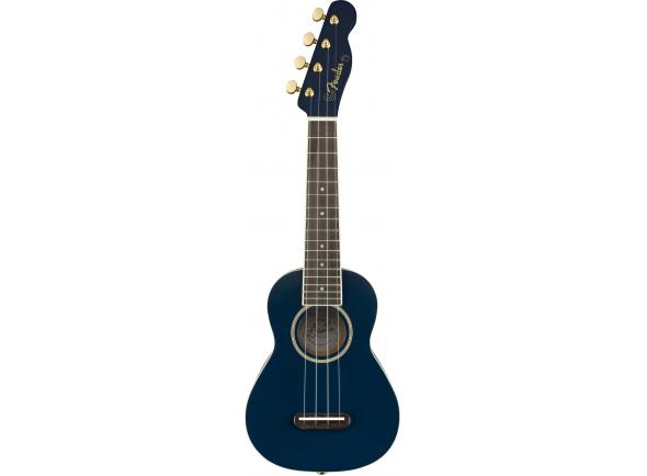 Ukulele Soprano Fender Grace VanderWaal Moonlight Soprano Ukulele