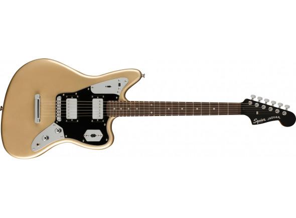 Otros formatos Fender  SQ Contemp Jaguar HH LNSHG