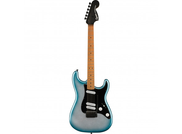 Guitarras de formato ST Fender  SQ Contemp Strat Special MNSBM