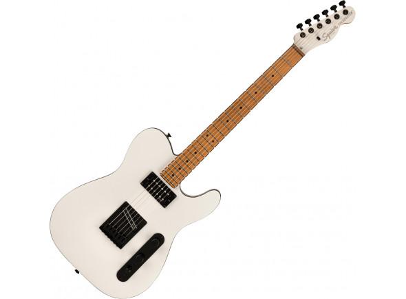 Guitarras de formato T Fender SQ Contemp Tele RH MNPW